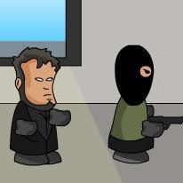 Anti Terrorism Department
