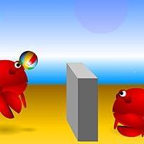 crab-ball