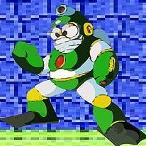Mega Man RPG 2