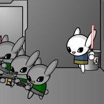 Bunny kill III Vol.2