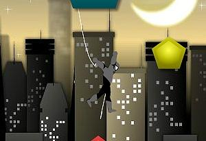 Spider Man Dark Side