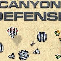 Canyon Defence